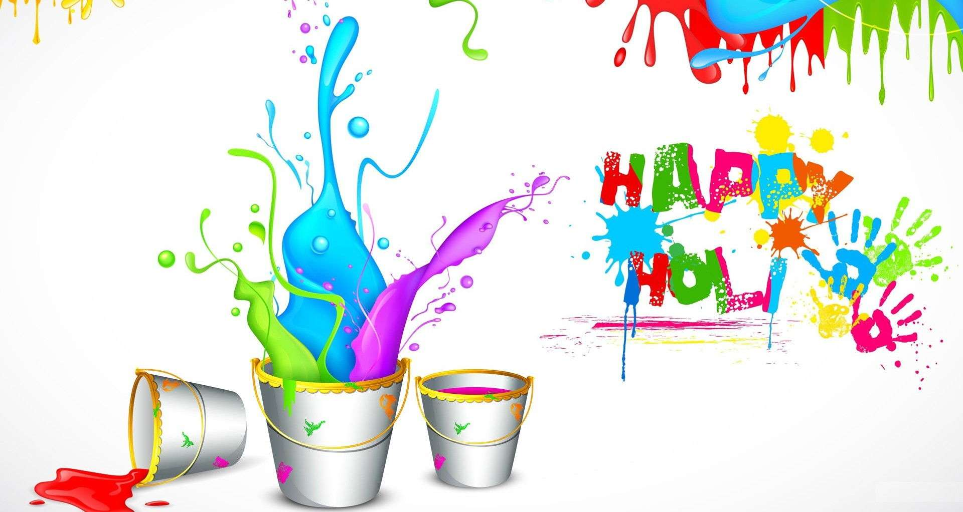 Holi Wallpaper 037