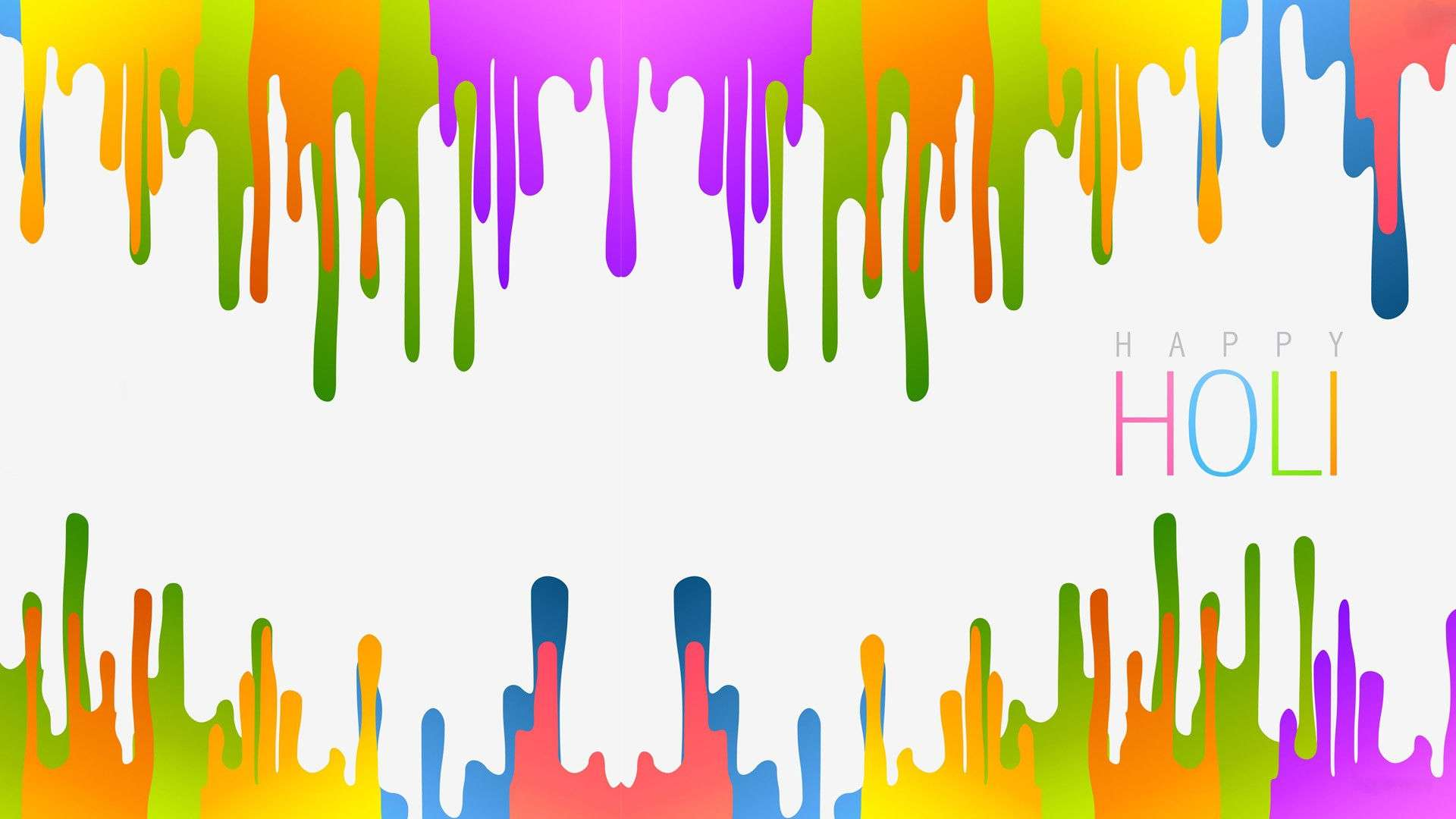 Holi Wallpaper 040