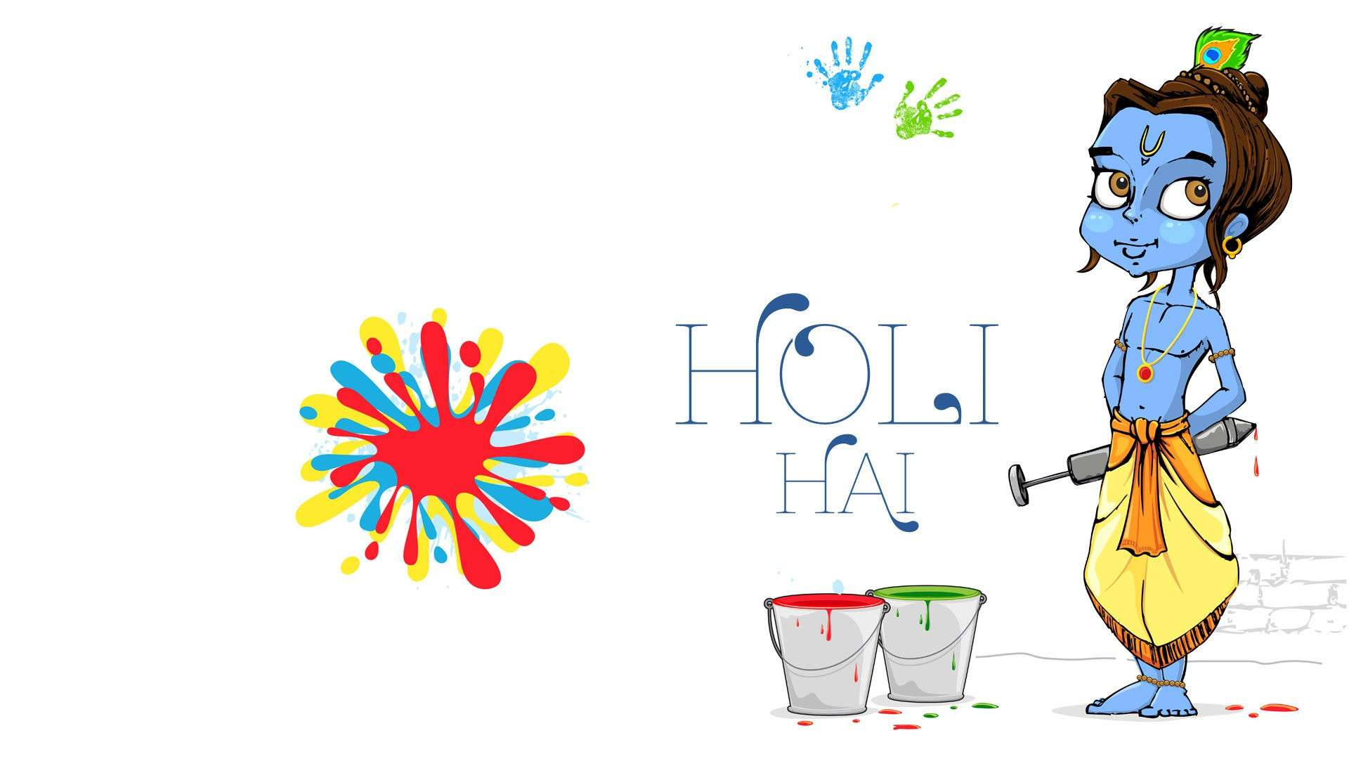 Holi Wallpaper 041