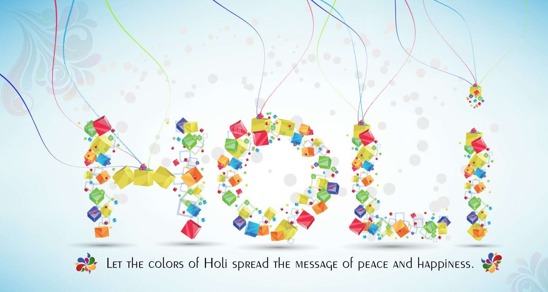 Holi Wallpaper 044