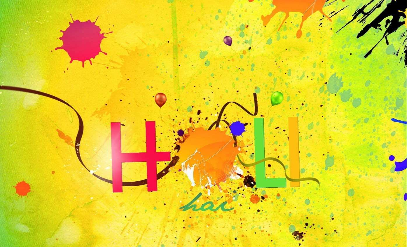 Holi Wallpaper 046