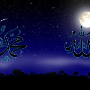 Islam Wallpaper 033