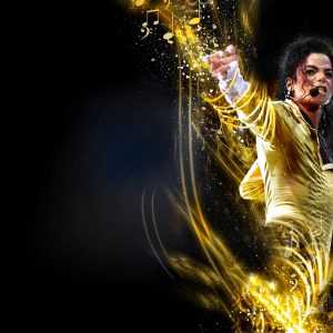 Michael Jackson Wallpaper 010 300x300