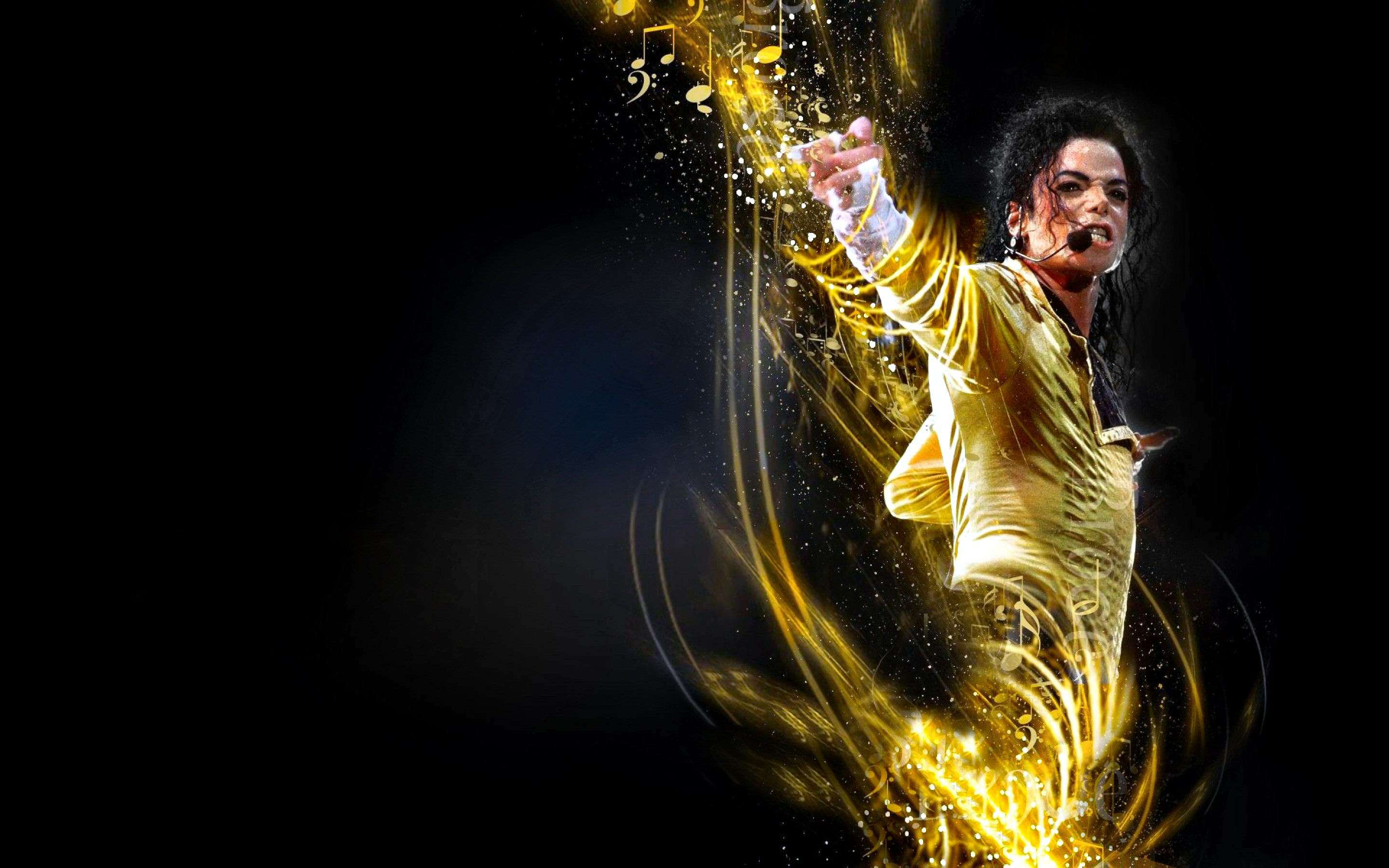 Michael Jackson Wallpaper 010
