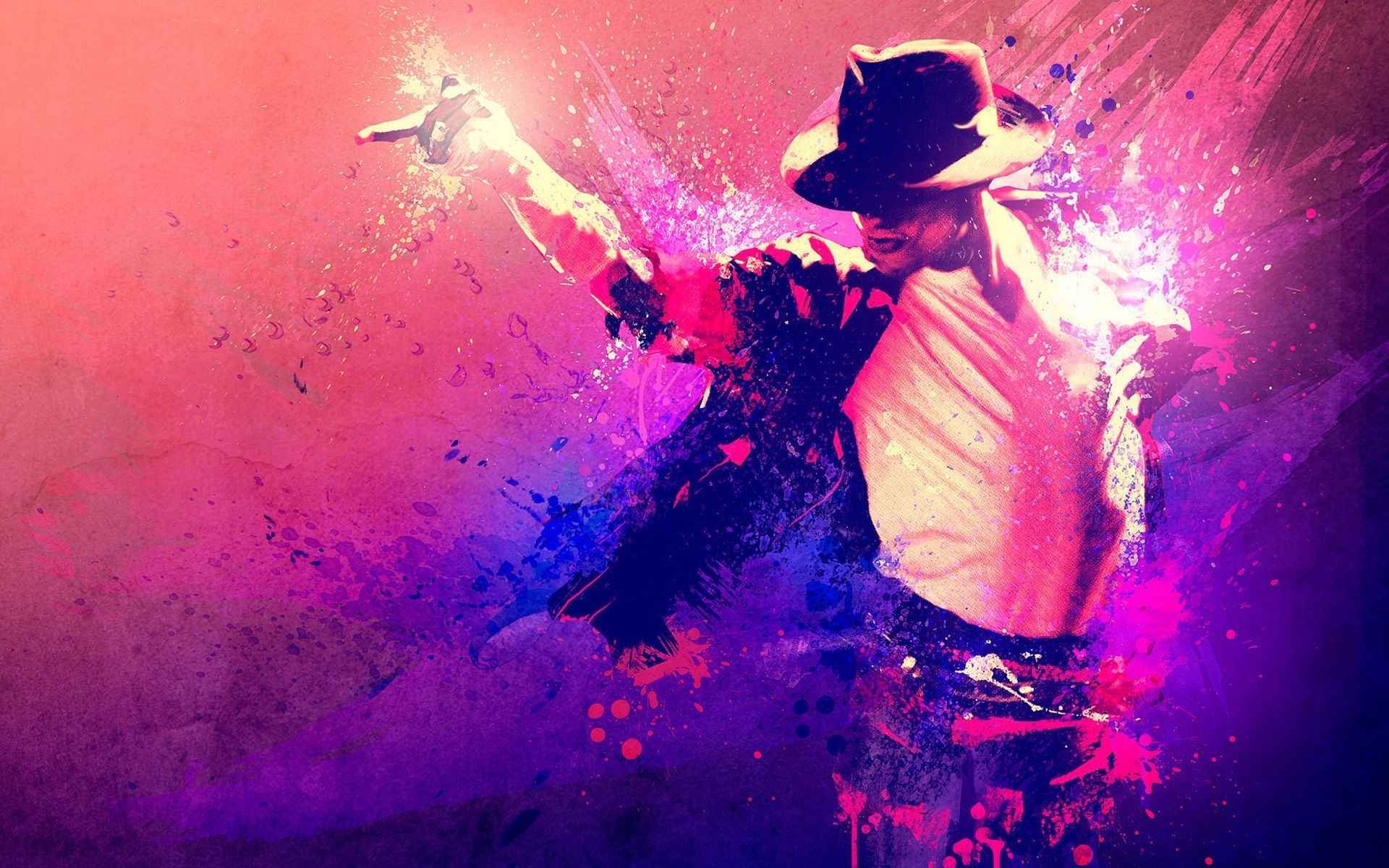 Michael Jackson Wallpaper 016