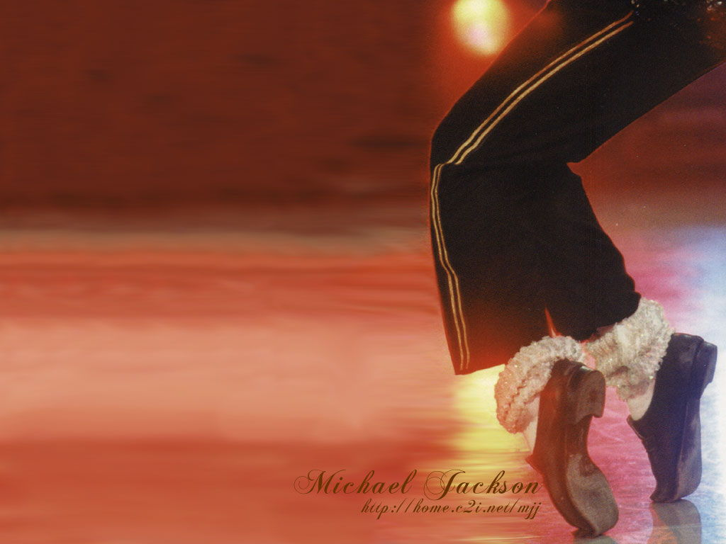 Michael Jackson Wallpaper 026