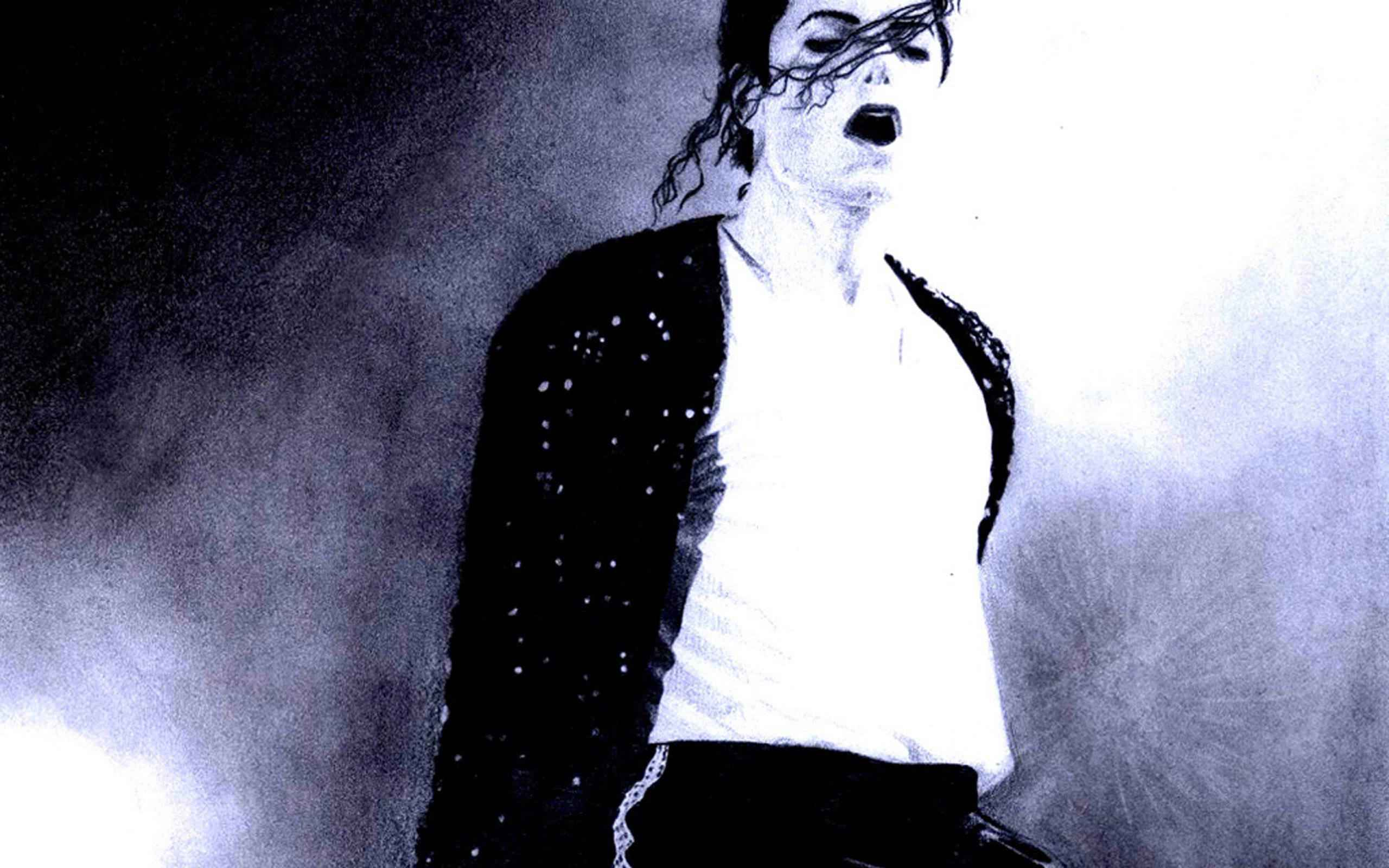 Michael Jackson Wallpaper 028