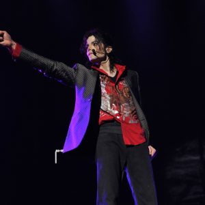 """Michael Jackson's """"This Is It"""""""