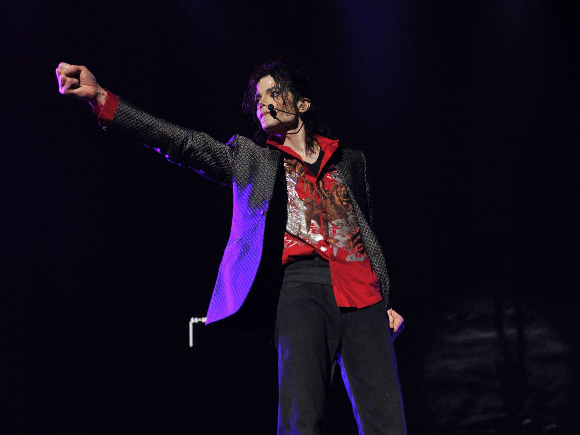 Michael Jackson Wallpaper 042