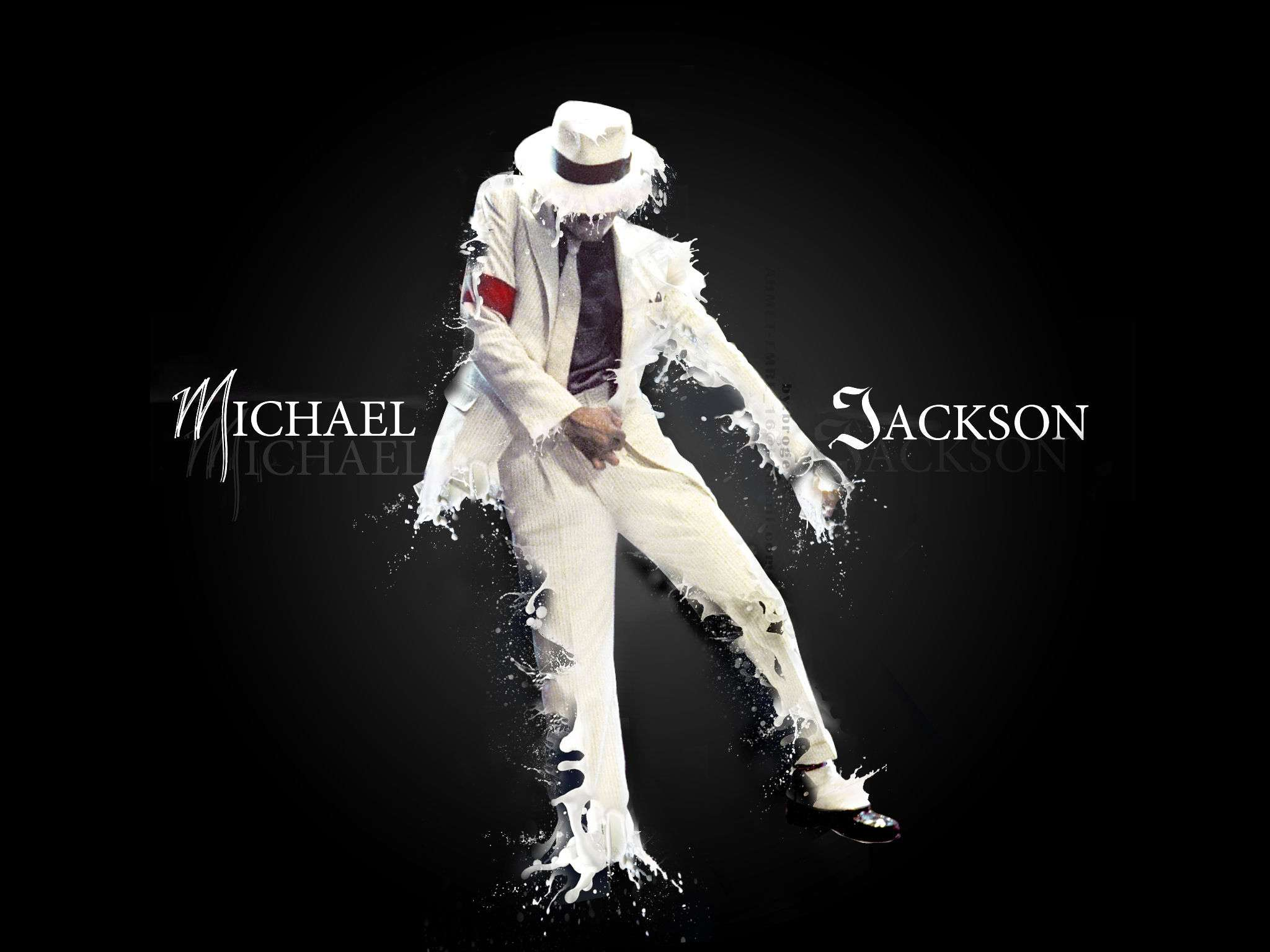 Michael Jackson Wallpaper 045