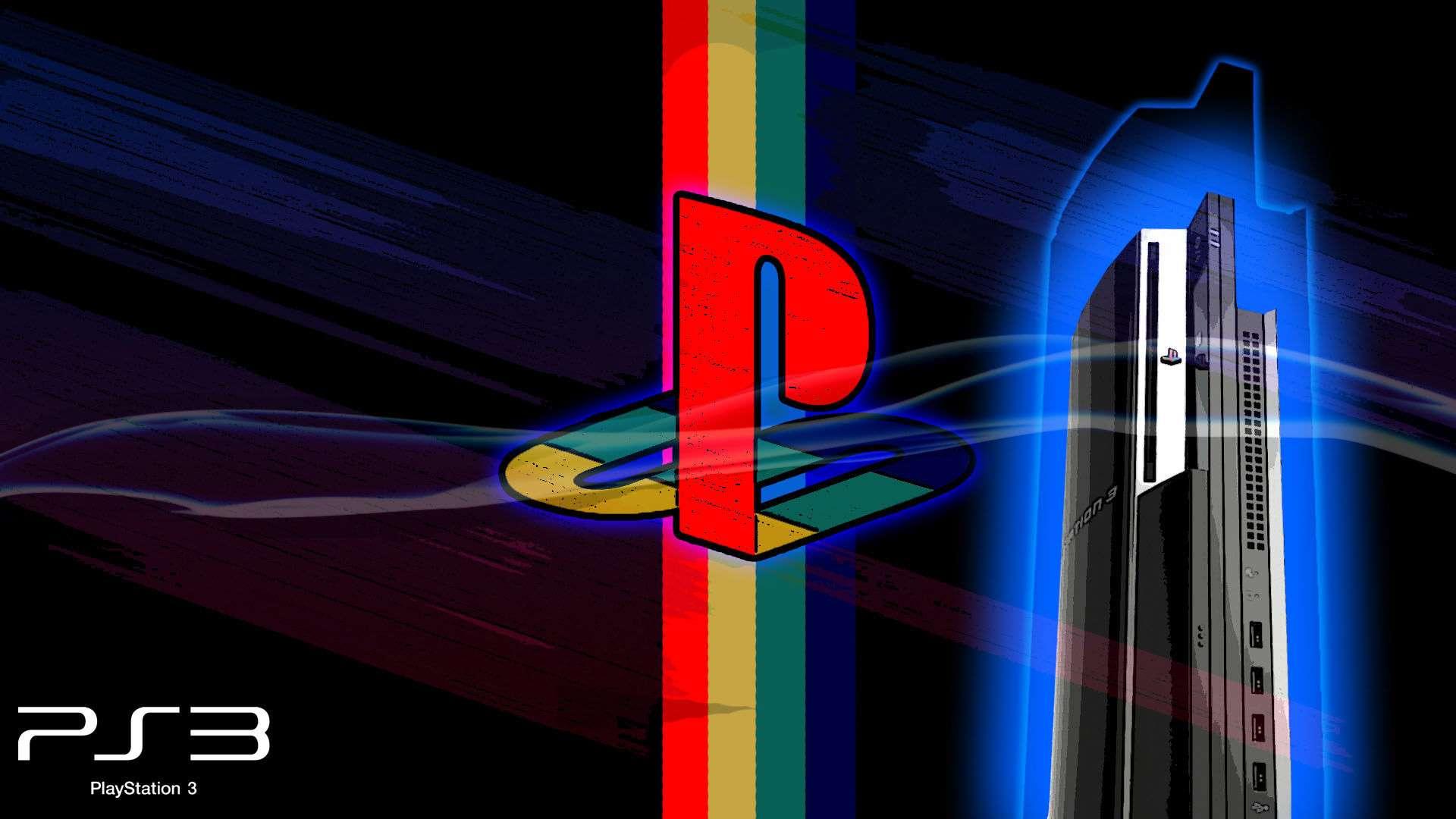 PlayStation Wallpaper 020
