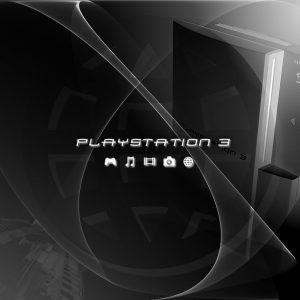 PlayStation Wallpaper 033