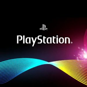 PlayStation Wallpaper 035