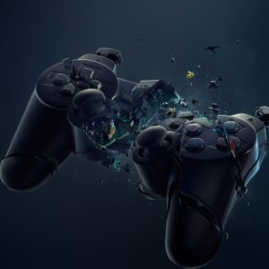 PlayStation Wallpaper 047