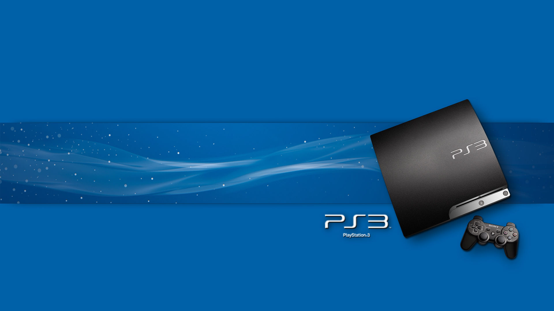 PlayStation Wallpaper 048