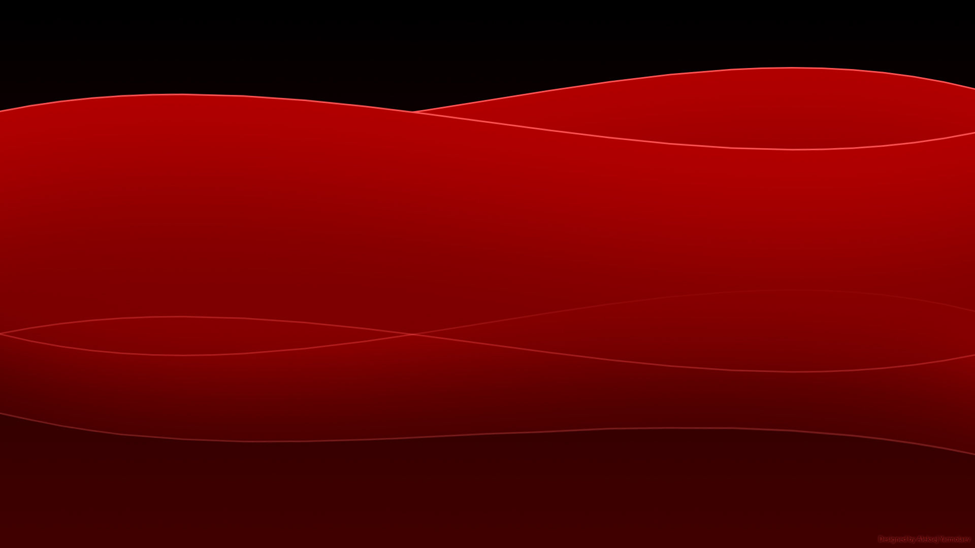 Red Wallpaper 014