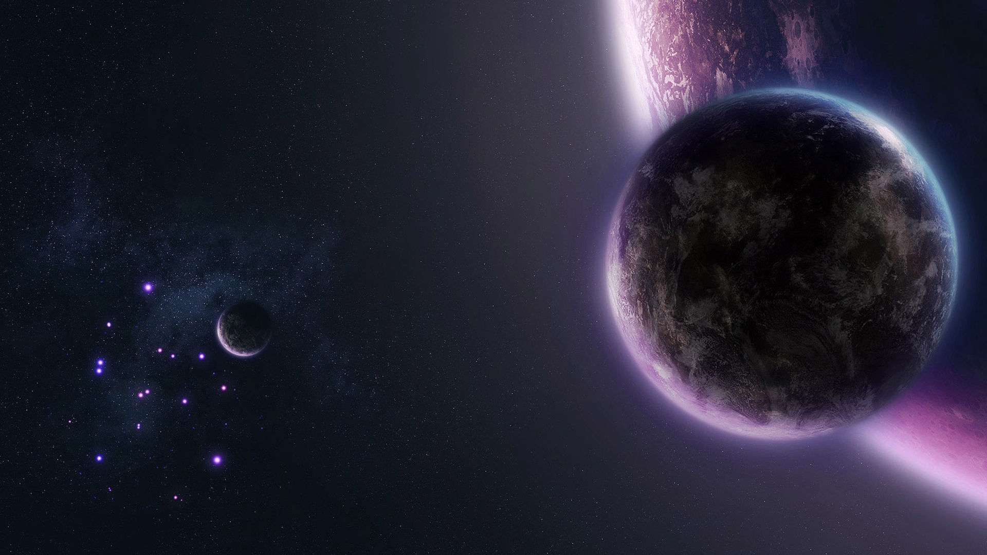 Space Wallpaper 010