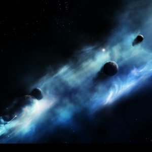 Space Wallpaper 023