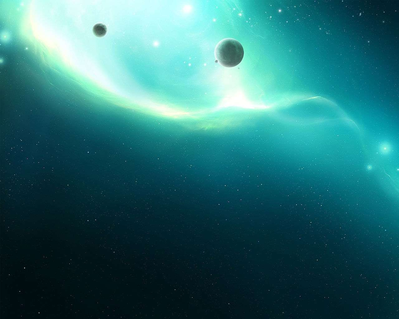 Space Wallpaper 025
