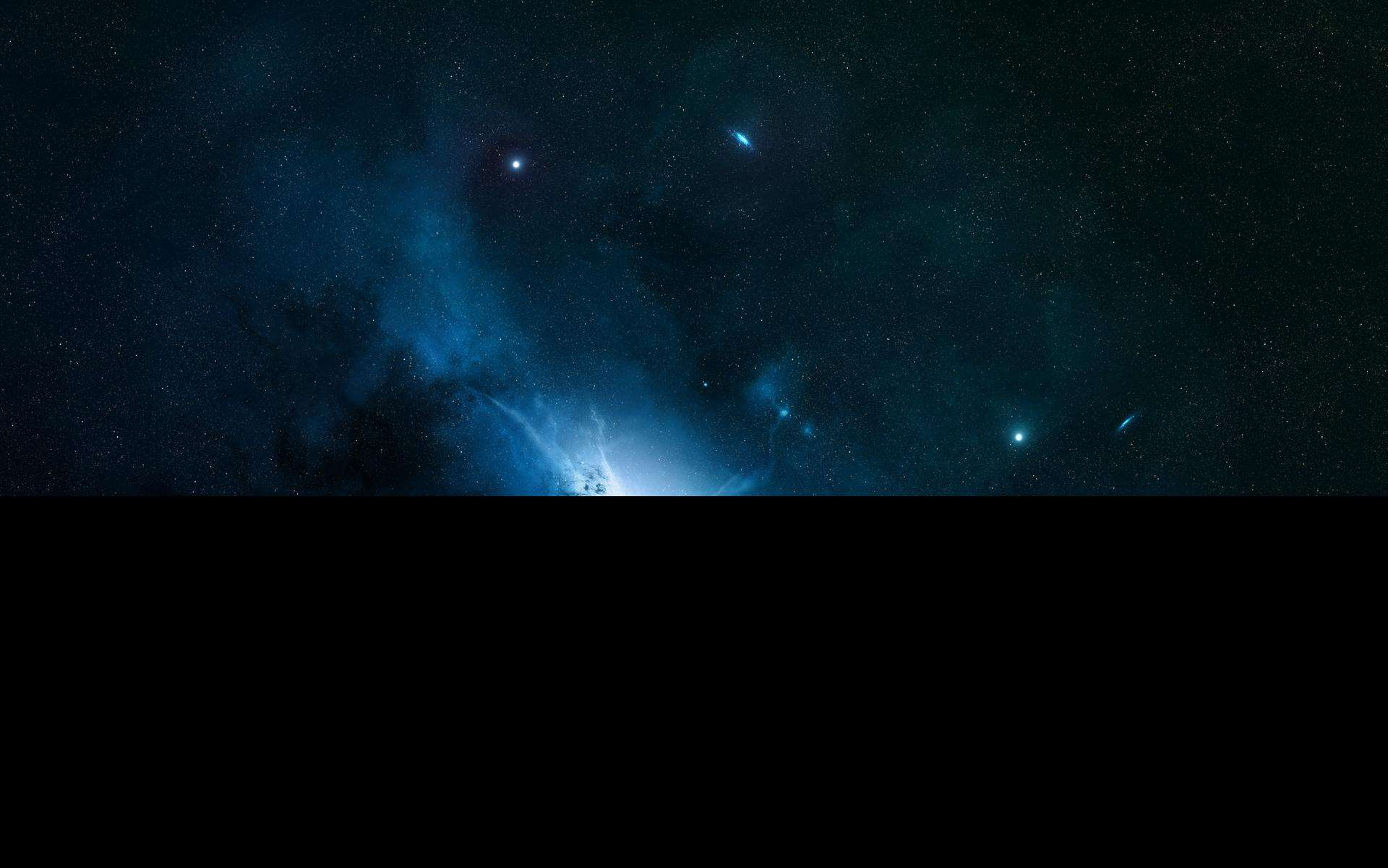 Space Wallpaper 036