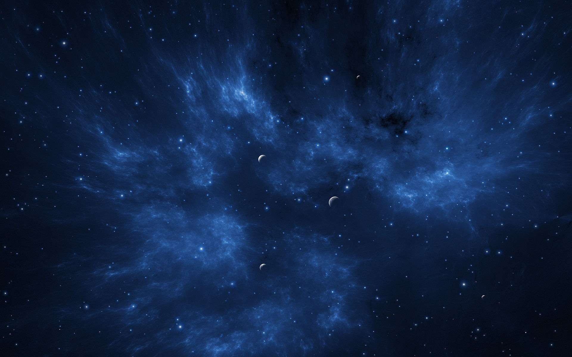Space Wallpaper 042