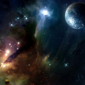 Space Wallpaper 058