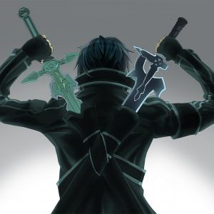 Sword Art Online Anime Wallpaper 003 300x300