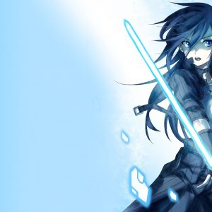 Sword Art Online Anime Wallpaper 006 300x300
