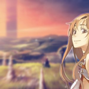 Sword Art Online Anime Wallpaper 009 300x300