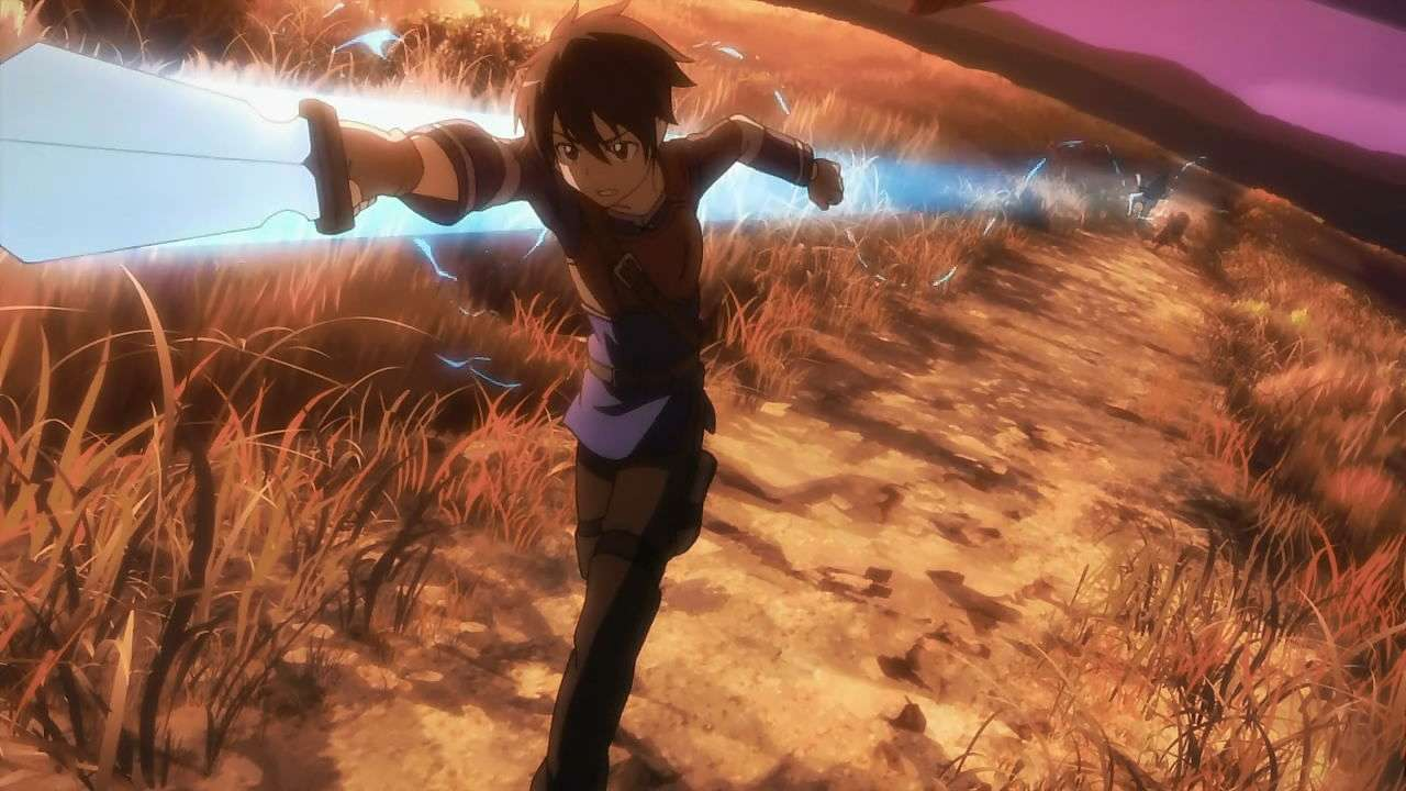 Sword Art Online Anime Wallpaper 014