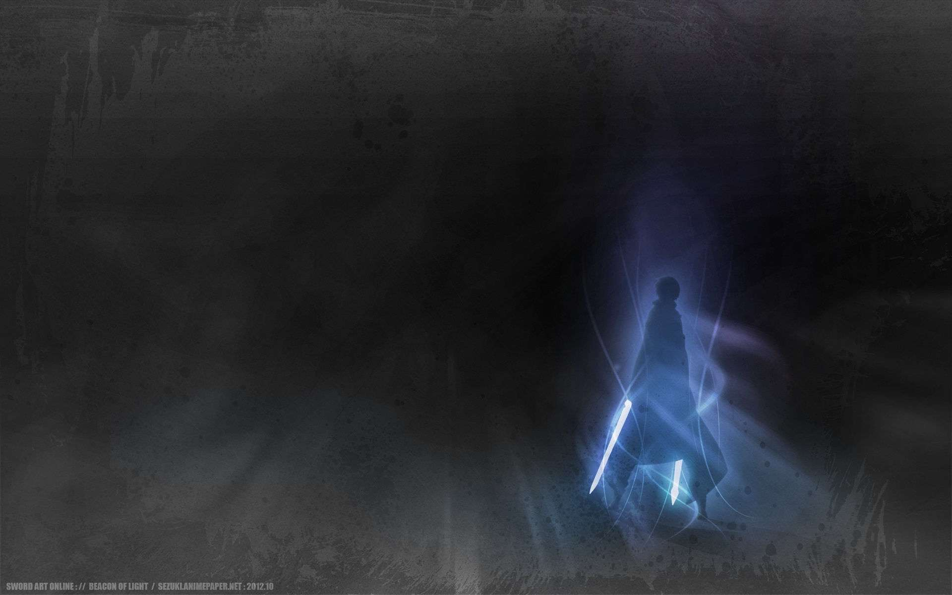 Sword Art Online Anime Wallpaper 015