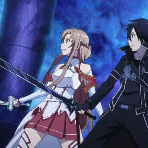 Sword Art Online - Anime Wallpaper 018