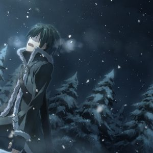 Sword Art Online - Anime Wallpaper 020