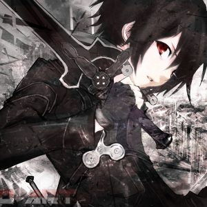 Sword Art Online - Anime Wallpaper 021