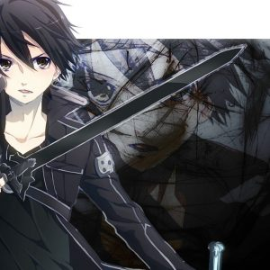 Sword Art Online Anime Wallpaper 022 300x300