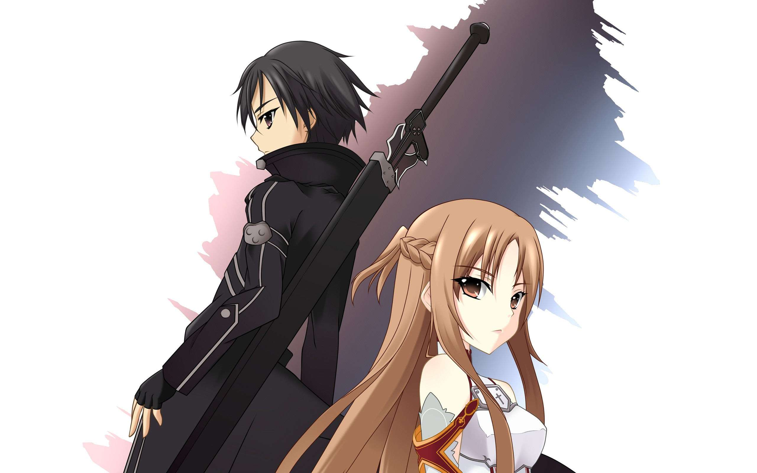 Sword Art Online Anime Wallpaper 023