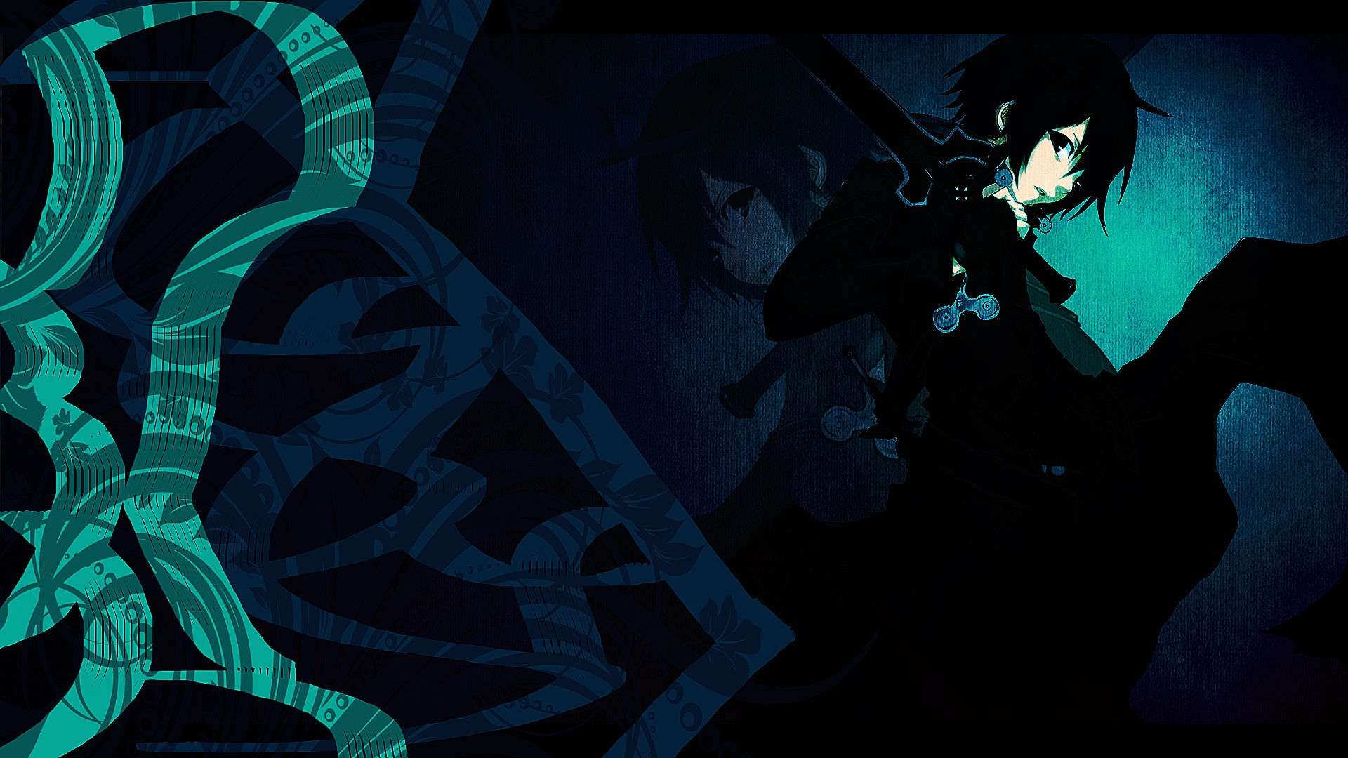 Sword Art Online Anime Wallpaper 041
