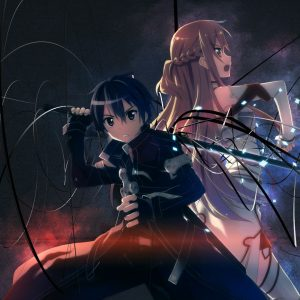 Sword Art Online - Anime Wallpaper 043