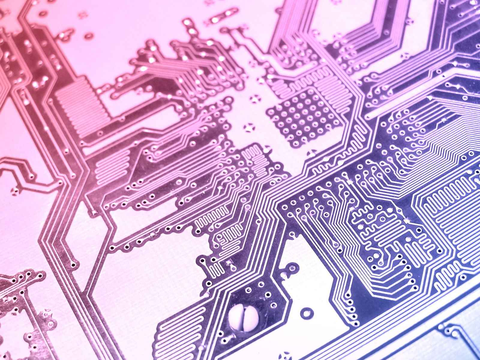 Technology Hardware Wallpaper 025