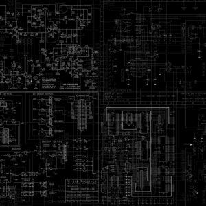 Technology Hardware Wallpaper 027