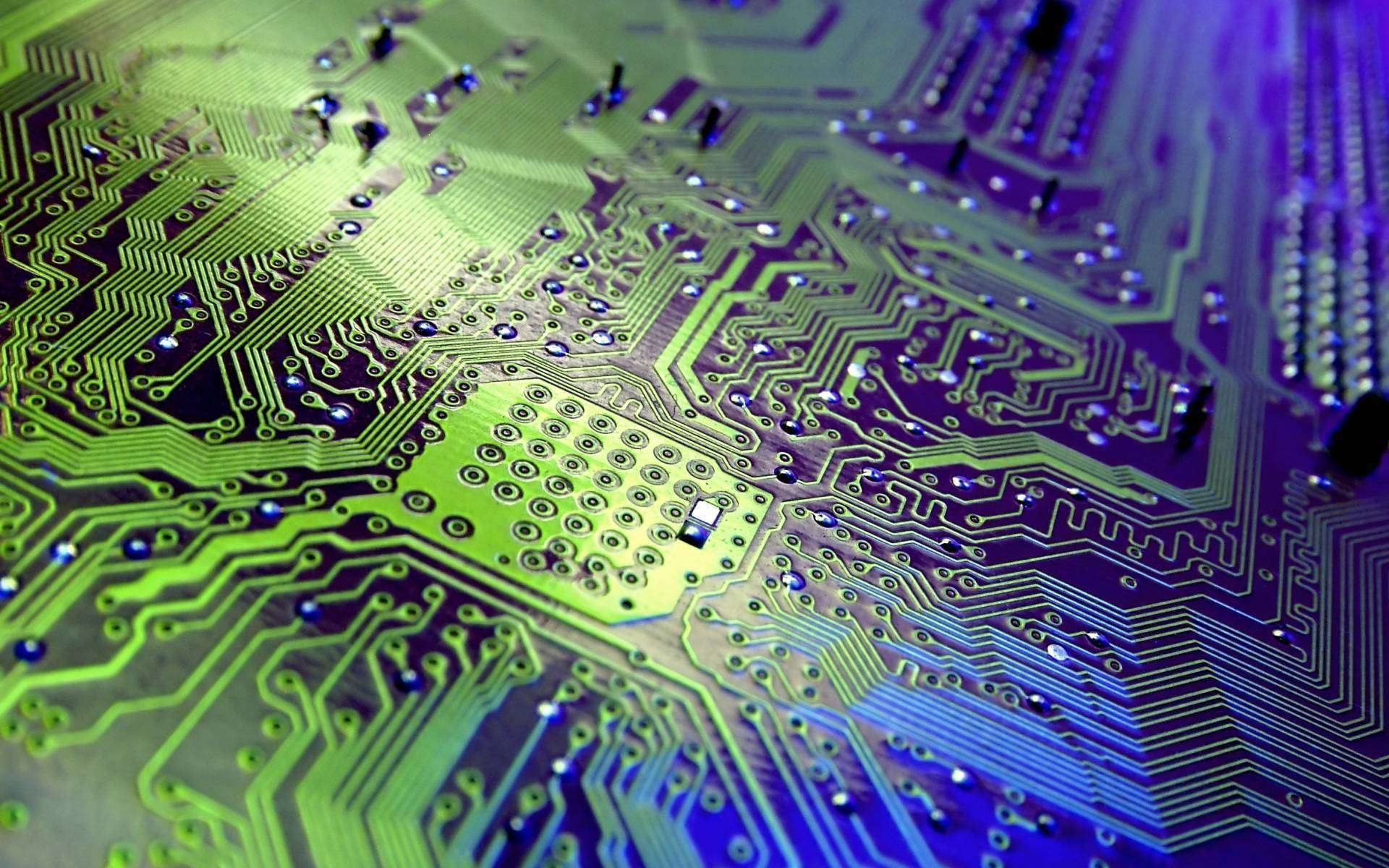 Technology Hardware Wallpaper 042