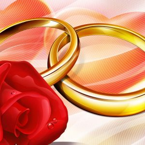 Wedding Wallpaper 008