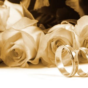 Wedding Wallpaper 022