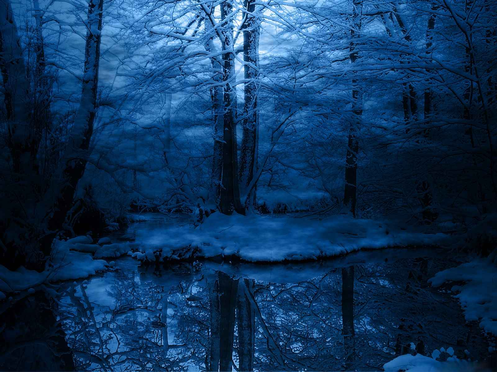 Winter Wallpaper 026