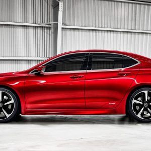 Acura TLX 2015 Wallpaper 1 300x300