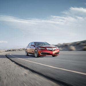 Acura TLX 2015 Wallpaper 9 300x300