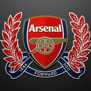 Arsenal Logo Wallpaper 10 300x300