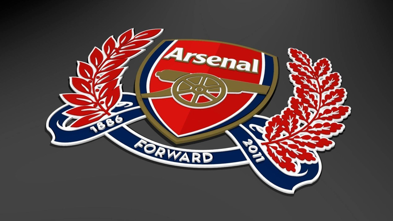 Arsenal Logo Wallpaper 11