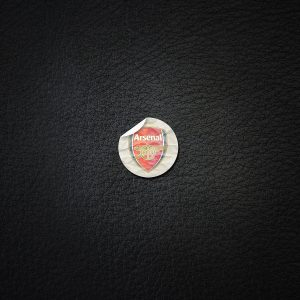 Arsenal Logo Wallpaper 12