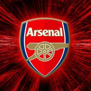 Arsenal Logo Wallpaper 13
